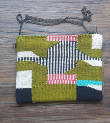 Nova torbica - pismo Portina