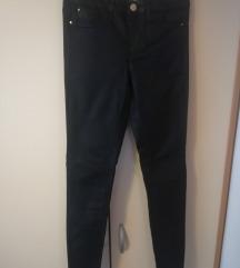 River island skinny jeans hlače različnih barv