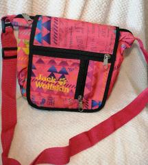 Jack Wolfskin torbica