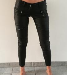 Nove leather hlače