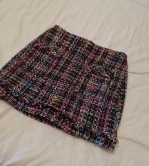 Tweed krilo Zara