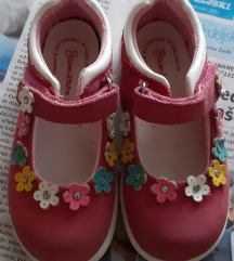 Otroški čevlji, št. 24