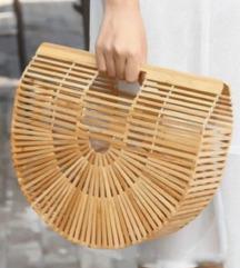 Bamboo torbica