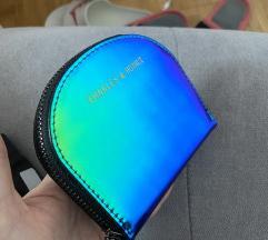 Nova denarnica(drobižnica)