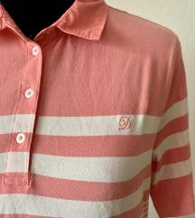Vintage stil bombazna majica