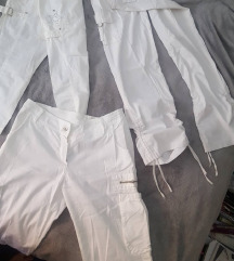 lahkotne/kapri hlače