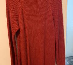 Bordo rdeč pulover (ne menjam)