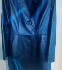 usnjena jakna 36