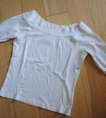 Topshop bela majica
