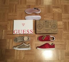 GAS & Guess superge