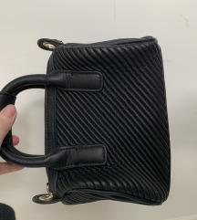 Znižana!! Črna mini torbica