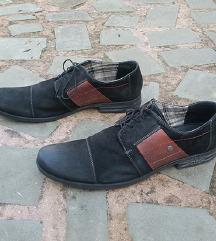 LASOCKI št. 45 usnjeni čevlji