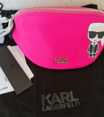 Karl Lagerfeld nova,orig. bumbag