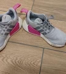 Adidas NMD sivo/pink