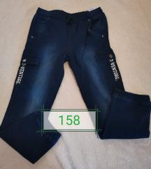 Kavbojke 158