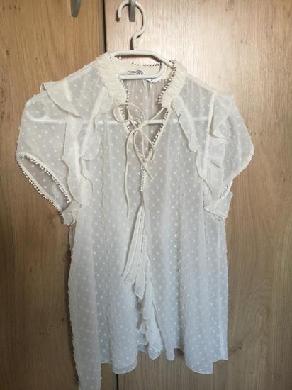 srajcka 36 bluza zara