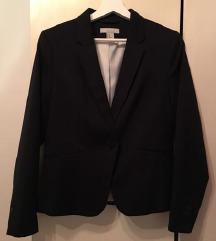hlače + blazer