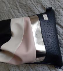 Nahrbtnik+ kozmetična torbica
