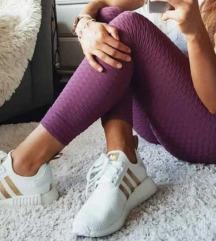 Fitness pajkice