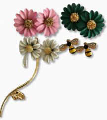 Komplet Uhanov Bee's Life