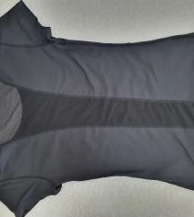 Dri fit športna majica (zadaj delno prosojna)