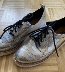 Oxford ženski čevlji
