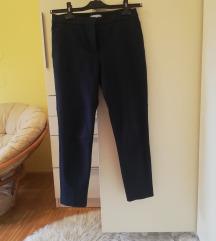 Elegantne plave hlače