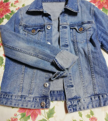 H&M jeans jaknica