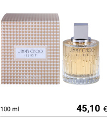 Jimmy choo 100ml zapakiran mpc 45 eur