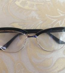 Fake očala