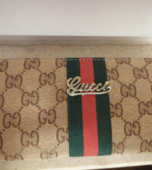 Gucci denarnica
