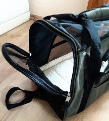 Transportna torba za psa/mačka NOVA