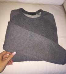Zara moški pulover