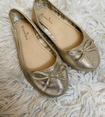 Zlate balerinke
