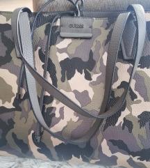 Guess shopper torbica ZNIŽ.