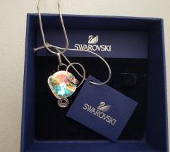 Swarovski Elements ogrlica
