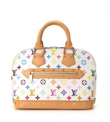Louis Vuitton Alma PM multicolor