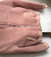 Roza topshop jakna