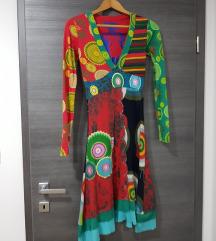 Obleka Desigual