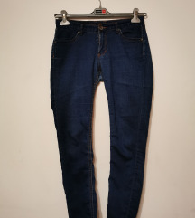 Review skinny jeans 7/8