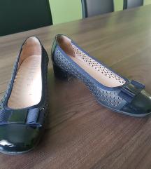 Alpina čevlji s peto 38.5-39