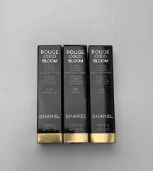 Nove CHANEL šminke