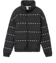 Victoria's Secret PINK bunda puhovka puffer jacket