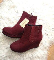 Novi čevlji (mpc: 30€)