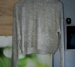 Nov crop pulover