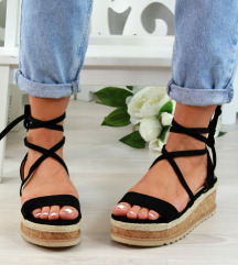 Poletni sandali 👡
