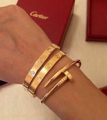 Cartier zapestnica