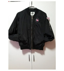AIKI KEYLOCK modna jakna