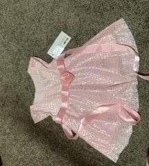 baby girl oblekica