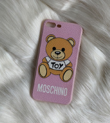 MOSCHINO ovitek za iPhone 7/8 plus